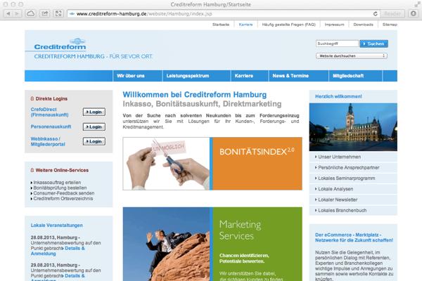 Marktplatz eCommerce – Kundenveranstaltung in Hamburg
