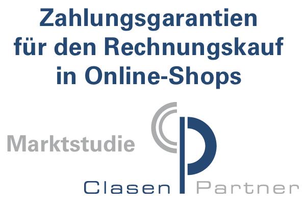 Marktstudie zu Zahlungsgarantien für den Rechnungskauf in Online-Shops