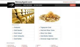Money4Gold